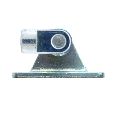 M3.5 Occhio (11mm) snodato con basetta a forcella
